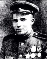 Хайретдинов Ибрагим Хайретдинович