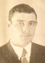 Измайлов Жиганша Измайлович