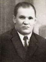 Мусин Жалял Мусинович