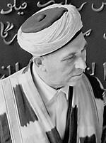 Мустафин Ахметзян Мустафинович