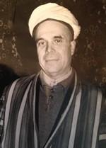 Мустафин Гаяр Мустафинович
