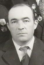 Шазамов Шамиль Шазамович