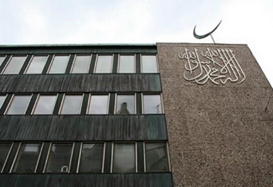 Татарская мусульманская община Хельсинки(Финляндия)